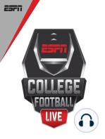 SEC and Big 12 Media Day 1