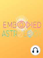 Transforming Power - Embodied Astrology for the Full Moon in Scorpio - May 18, 2019