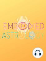 Astrology for the Aries Full Moon - September 25, 2018