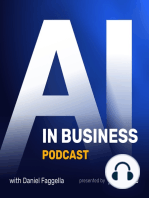 Ben Goertzel on How Blockchain Might Make AI More Accessible