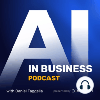 AI Business Strategy Basics - Critical Insights on AI Adoption: One of the best conversations I ever had on the topic of AI business strategy on the podcast was with the guest I've brought back this week: Madhu Shekar, Head of Digital Innovation for Amazon Internet Services in Bangalore. I wanted to do a deeper...