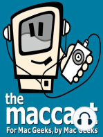 eMaccast 2018.11.11