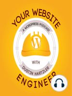 087 – Move Your Blogger Site to WordPress