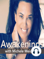 Navigating Spiritual Awakenings & Depression - Michele Meiche