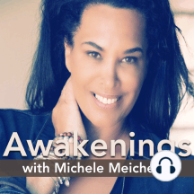 The Cosmic Hologram with Dr. Jude Currivan, PhD: Awakenings With Michele MeicheisYourplace for tips and insight to live a more fulfilling life, and your relationships.