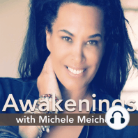 Solfeggio Frequency Sound Healing with Musician Ted Winslow: Awakenings With Michele Meiche is Your place for tips and insight to live a more fulfilling life, and your relationships.