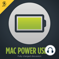 Mac Power Users 325: The Third Rail: Jerrod Maruyama talks about using his Mac for digital illustration, we follow-up on Hazel workflows and Apple Notes, discuss uses for the Apple Pencil, give an update on personal finance software and listeners share their tips and tricks