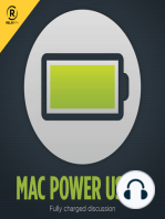 Mac Power Users 121