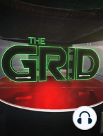 The Grid - Live from Photoshop World Orlando - Episode 384