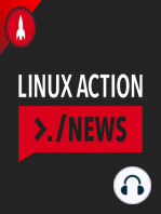 Linux Action News 25