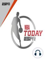 NBA Awards recap