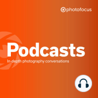 The InFocus Interview Show | Photofocus Podcast March 30, 2018: Remember to check out our great sponsors including TruLife acrylic, MPB.com, ThinkTapLearn   In this episode, Vanelli had a chance to sit down with Commercial Photographer Eddie Tapp while he was in Florida giving a lecture to The Camera...