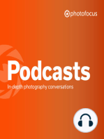 Beyond Technique Podcast with Jay Watson | Photofocus Podcast July 18, 2018