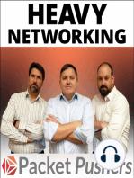 Heavy Networking 434