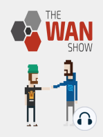 Another One Bites the Dust! - WAN Show Apr.27 2018