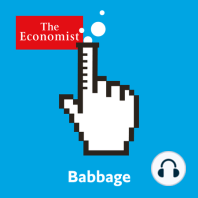 Babbage: Relativity's revelations: Our correspondents discuss the importance of Albert Einstein's theory of general relativity and how it is still revealing the secrets of our cosmos  For information regarding your data privacy, visit acast.com/privacy
