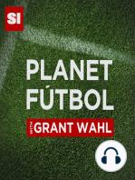 Belgium Stuns Brazil and France Wears Down Cavani-Less Uruguay; Plus Cobi Jones Interview