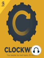 Clockwise 174