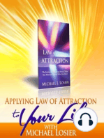 Episode #12 Law of Attraction Words Send Vibrations