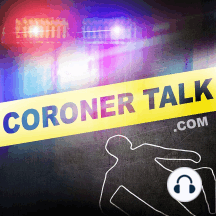 Pt.2-Cocaine, Killing, and Coverup - Coroner Talk™ | Death Investigation Training | Police and Law Enforcement: The question in this series is whether law enforcement ignored certain facts because it did not fit a pre-textual narrative or were simply instructed to look the other way resulting in known facts and evidence never being considered.