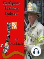 An Interview With Chief Peter Lamb...???