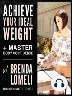 EP. 10- FIERCE BEAUTY FORMULA for (healthy + permanent) Weight-loss