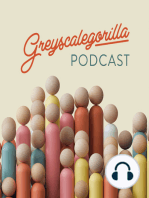 "Greyscalegorilla Podcast Ep. 86 ""Finding A Balance"""