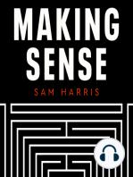 #60 — An Evening with Richard Dawkins and Sam Harris (2)