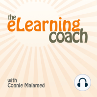 ELC 037: Applying Agile Principles To eLearning Projects: Agile principles call for iterative and incremental development that improves as a project advances. It's an effective way to make projectcorrections as requirements change. In this session, I speak with Megan Torrance about Agile project management f...