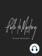 120. Alan Stein, Jr. A Lesson from LeBron - How to Perform Like an Elite Athlete When It Counts – Path to Mastery Podcast