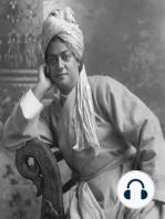 Vivekananda on Courage
