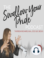 073 – John Holahan, MBA Founder of SimplyThick – Through Thick and Thin