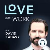 165. Creative Optimization Through Neuroscience: Dr. David Rock: Dr. David Rock (@davidrock101) is the author of Your Brain at Work, is also the founder of the NeuroLeadership Institute. They use a science-based approach to growing soft skills, working with companies such as Intel, Microsoft, and IBM. When I was...