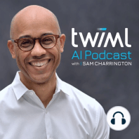 """Phronesis of AI in Radiology with Judy Gichoya - TWIML Talk #275: Today we're joined by Judy Gichoya an interventional radiology fellow at the Dotter Institute at Oregon Health and Science University. In our conversation, we discuss: • Judy's research in """"Phronesis of AI in Radiology: Superhuman meets Natural..."""