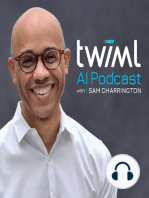 AI-Powered Conversational Interfaces with Paul Tepper - TWiML Talk #52