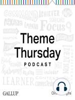 Analytical - Taking Information to the Lowest Common Denominator - Theme Thursday Season 2
