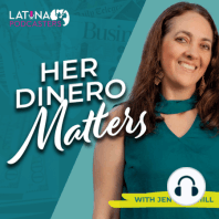 Latina Equal Pay Day: Three Tips To Help Shrink The Wage Gap | SDI 9: The official observation of Latina Equal Pay Day was November 1st, but the conversation undoubtedly continues. There is a lot of work to do and I share how we can each make an impact to shrinking that wage gap. What we will discuss in today's episode:...