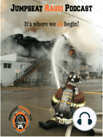 Jumpseat Radio 084 Fire Department Chronicles