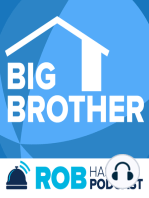 Big Brother Canada 7 | April 11 | Thursday Eviction Episode Recap