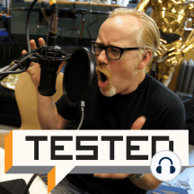 A Tested Space Program - Still Untitled: The Adam Savage Project - 9/26/16
