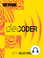 Government should fight tech's 'corporate villainy' (Cory Booker, U.S. Senator)