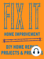 Home Improvement eBook