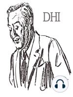 DHI 050 - An Unusual History of Audio-Animatronics