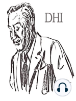 DHI 005 - Walt's First Park Part 1