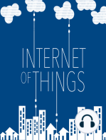 What does President Obama think about the Internet of things?