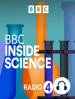 Cosmic inflation; LISA; Photonic radar; Bird stress camera; Water research; Taxidermy