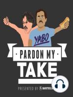 3 X Pro Bowler Chris Johnson + Bartolo Colon and NFL Week 4 Preview
