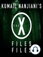28 - Interview with X-Files writer Darin Morgan