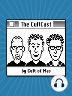 CultCast #96 - iPad Event Special Edition