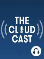 The Cloudcast #296 - KubeCon, DockerCon, Azure Functions and Bears, Oh My!